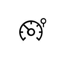 Spie del limitatore di velocità, del regolatore di velocità e del regolatore di velocità adattivo