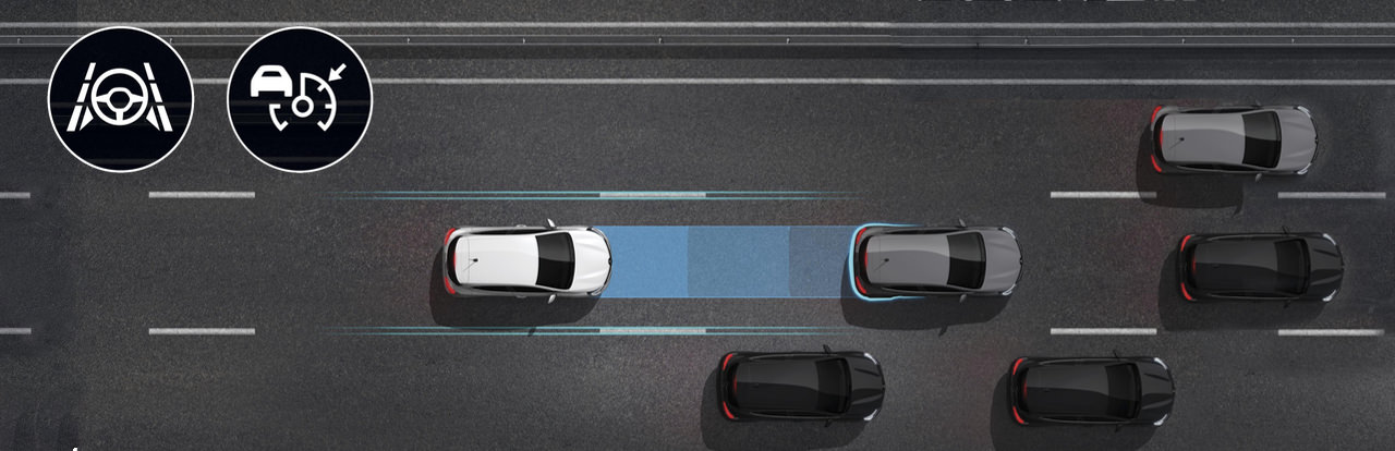 Assistenza autostradale e in caso di ingorgo