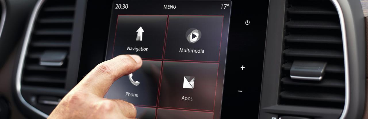 Scopri equipaggiamenti multimediali