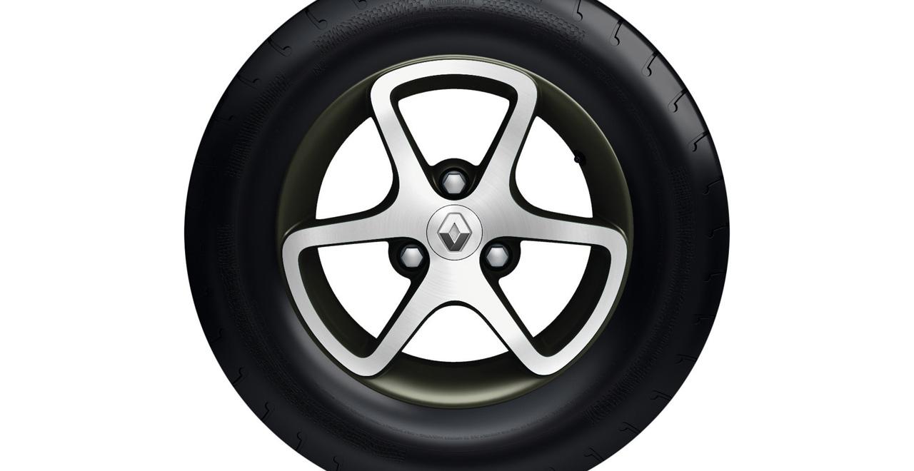 Prenditi cura del tuo veicolo (pneumatici)