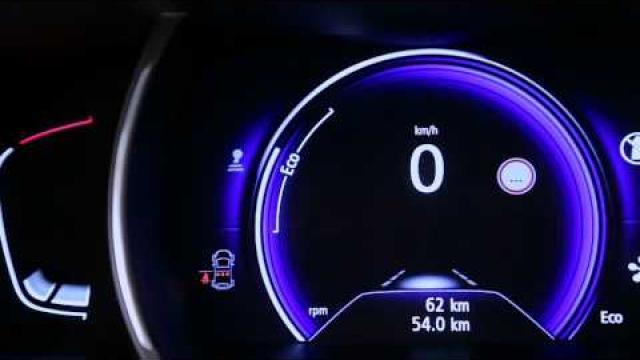 MOTORI E CAMBI : MODALITÀ ECO E SISTEMA STOP & START