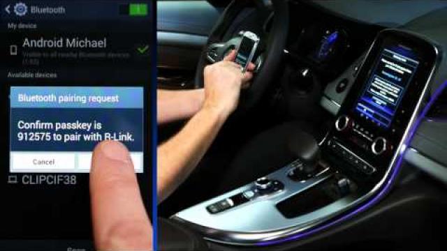 Come eseguire l'accoppiamento dal telefono Android
