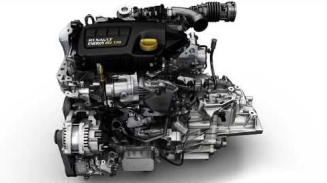 MOTORI E CAMBI : MOTORI ENERGY DCI 130 & DCI 160 EDC